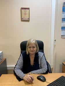 Нотариус Брыксина Елена Витальевна